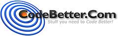 CodeBetter Logo