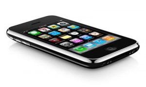 iPhone 3G -S-
