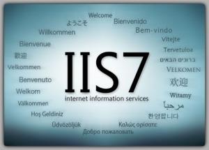 IIS 7 Logo