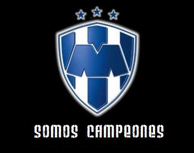 Rayados Campeon Apertura 2009