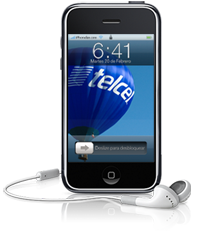 iPhone Telcel
