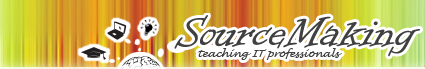SourceMaking Logo